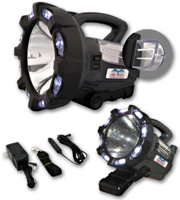 3 in 1 Searchlight