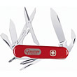 Wenger Teton Genuine Swiss Army Knife